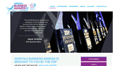 Preview of edpbusinessawards.co.uk
